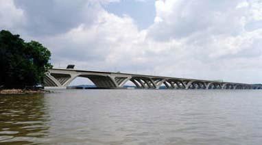 Border Bridge Im Study I 95 Corridor Coalition